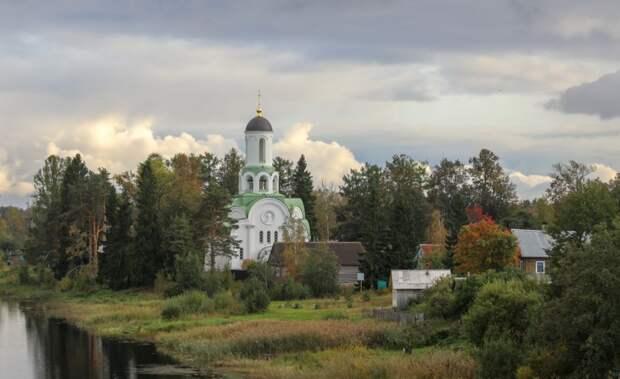 На развитие сел в Ленобласти потратят почти 3 миллиарда рублей в 2021 году