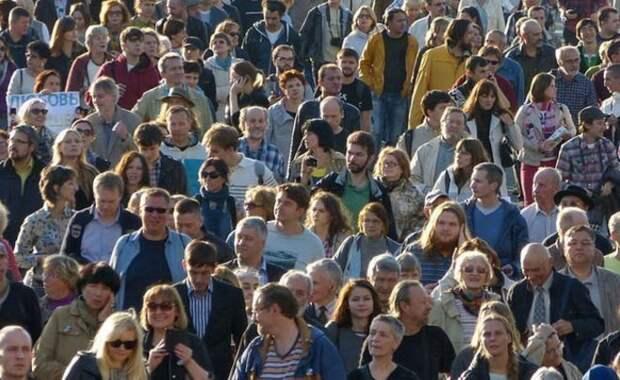 Новосибирскстат: в Томской области наиболее высокий показатель продолжительности жизни
