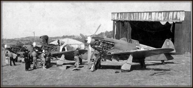 «Нормандия-Неман» и другие. Французские летчики в СССР