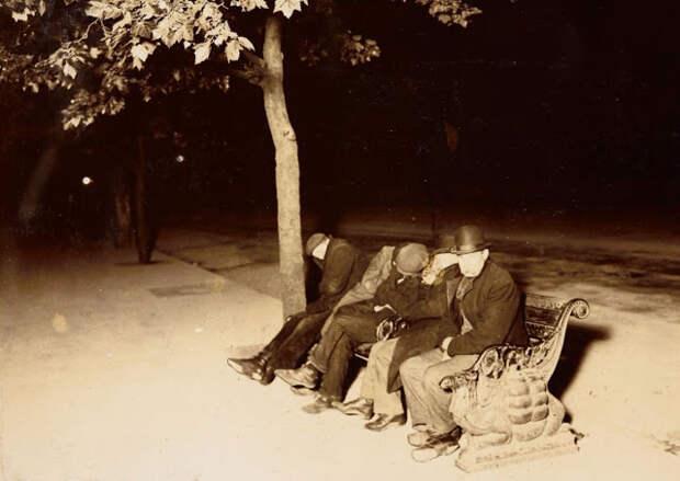 XX век в фотографиях Джека Лондона