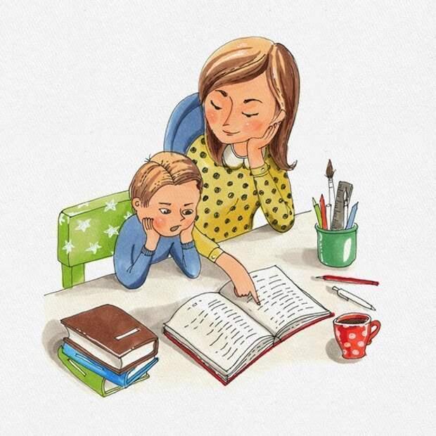 5 советов, как помочь ребёнку вернуться в школу после летних каникул.