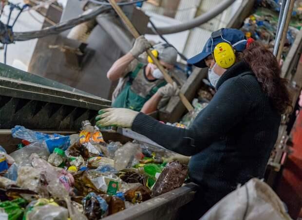 864 млн рублей нужно Удмуртии на строительство мусоросортировочных комплексов