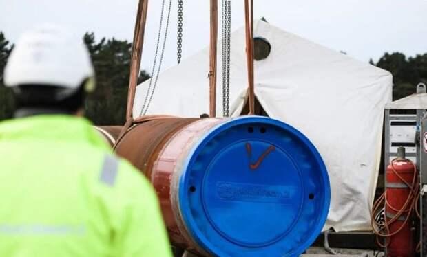 Россия идет ва-банк. «Газпром» готовит ультиматум для Европы