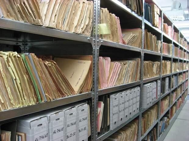 1 млн архивных дел о недвижимости переедут из Удмуртии в Татарстан