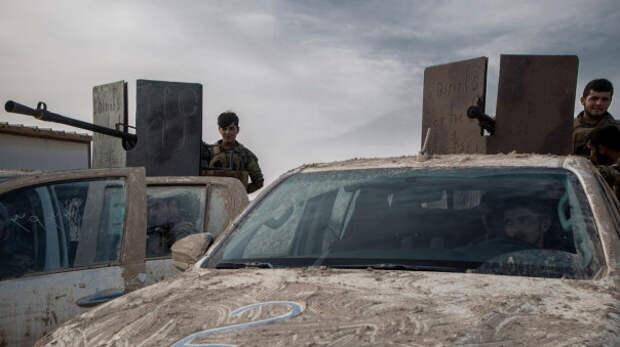 21 августа 2020. Военная обстановка в Сирии. Погиб русский генерал