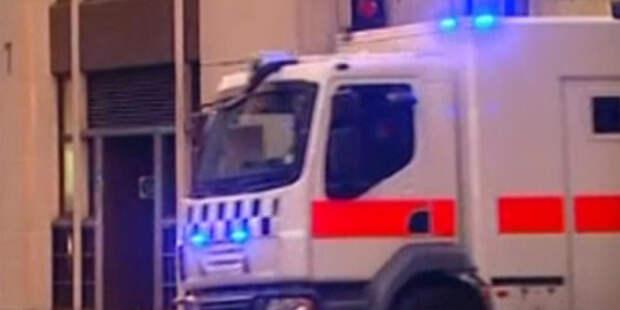 В торговом центре в Лондоне во время драки погиб один человек