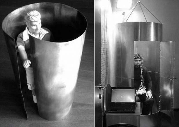 Путешествия во времени при помощи зеркал. Почему исследования советского астрофизика Николая Козырева засекречены