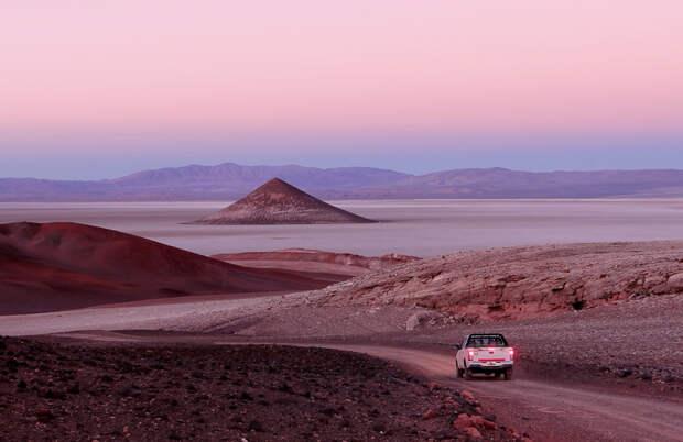 Где искать самые волшебные пейзажи: 10 самых красивых солончаков нашей планеты