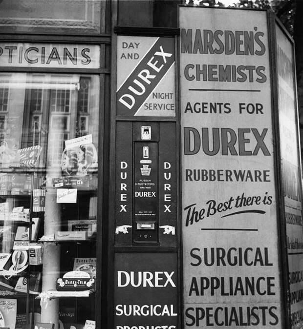 Куча презервативов и тайный язык лесбиянок: секс во времена Великой депрессии