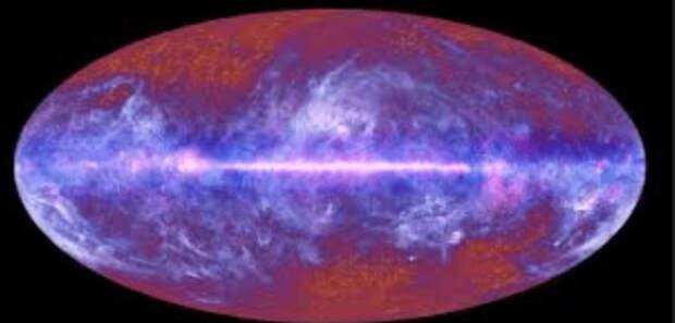 Про инфляционную модель расширения Вселенной уже можно забыть?