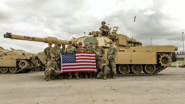 """""""Поставили перед фактом"""": чем Европа заплатит за военные базы США"""