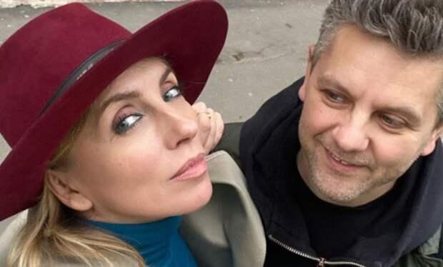 Миро назвала новый брак Бондарчук падением в социальном лифте