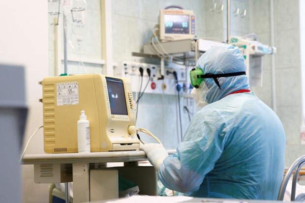 На Кубани за сутки подтвердилось 177 случаев заболевания COVID-19