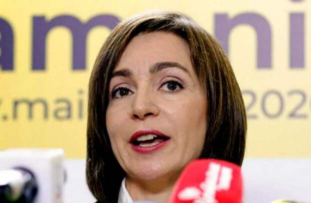 «Если она хоть одним мизинцем прикоснется к нашим миротворцам…» Российский эксперт напомнил Санду о судьбе Саакашвили