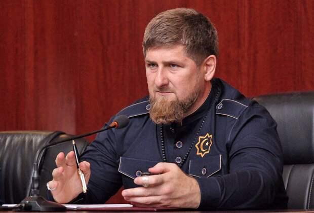 Браво, Рамзан: Достойный ответ Кадырова относительно нейтрального флага на ОИ-2018