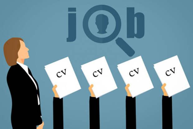 Работа-не волк.Что происходит с рынком труда?