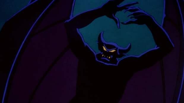 Чем вдохновлялись Disney при создании мультфильмов?