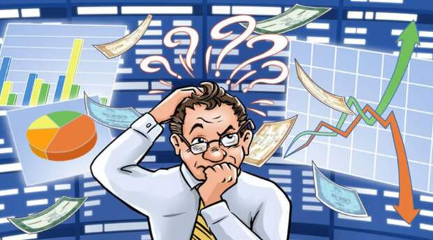 """Эксперты советуют начинающим инвесторам очень осторожно входить в биржевую """"реку"""""""