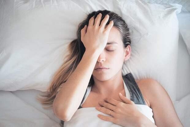 Факты о гормонах, которые влияют на нашу жизнь и здоровье