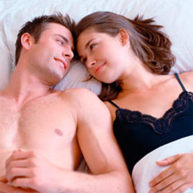 Дружеский секс. Варианты развития событий