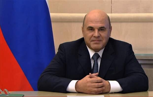 Мишустин дал миллиарды на обеспечение Крыма и Севастополя водой