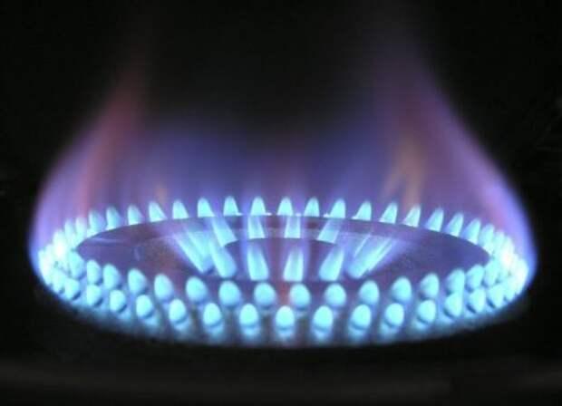 """Газпром """"взрывает"""" газовый рынок Европы: цены взлетели выше $400"""