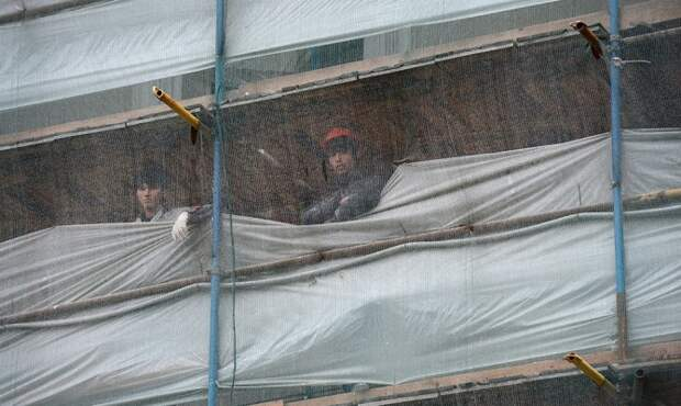 В Екатеринбурге капитально отремонтируют два жилых дома