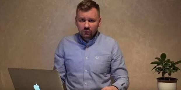 Из-за спектаклей Навального против России будут введены новые санкции — Серуканов