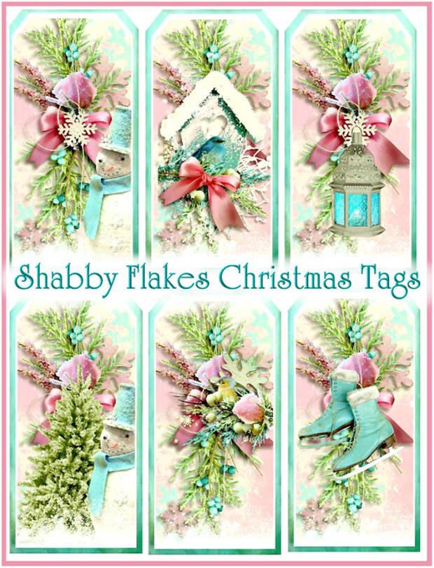 Shabby_Flakes_Christmas_Tags_Sample (534x700, 503Kb)
