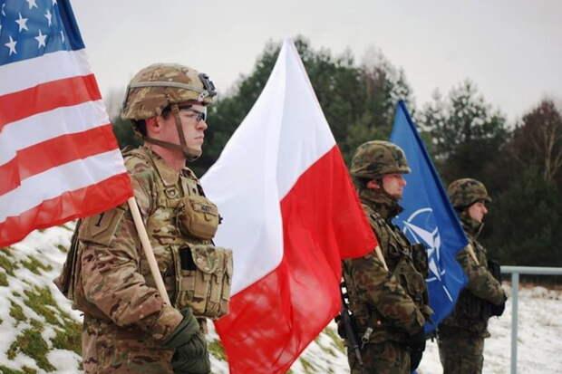 Антироссийские идеи Польши раскручиваются на Западе, чтобы исключить РФ из Совбеза ООН