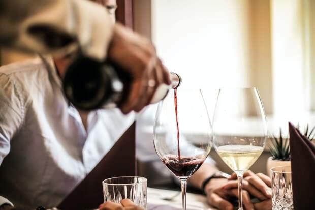 Крым напоит китайцев своим вином