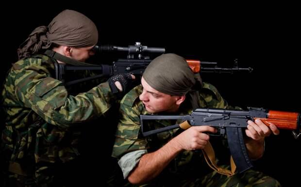 Стрельба из автомата – как быстро освоить азы стрелковой техники