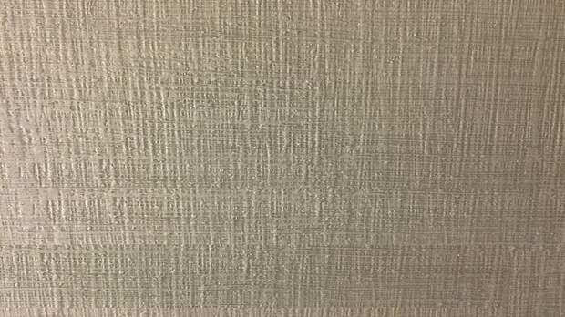 Мешковина в оригинальном декоре стены: недорого и очень просто