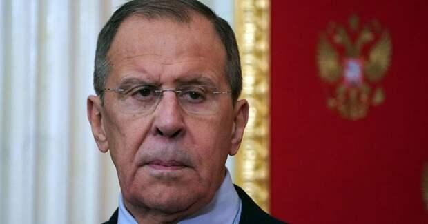 Лавров: РФ будет уважать любой результат президентских выборов в США