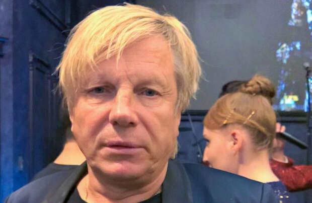 Виктор Салтыков рассказал о пьянстве и подлости бывшей жены