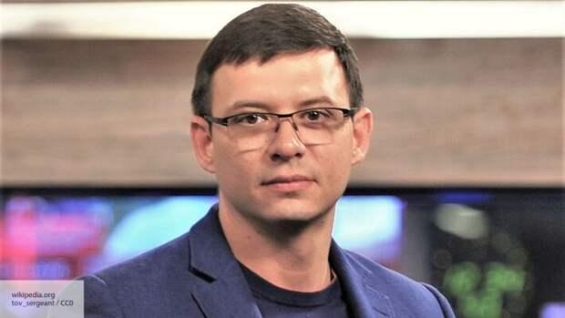 Мураев предупредил о последствиях для Украины, если развалят Беларусь