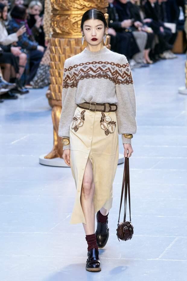 Топ 6 модных свитеров и джемперов: что предлагают нам ведущие дизайнеры и известные бренды на зиму 2020-2021