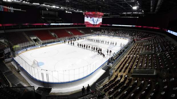 Матчи чемпионата мира по хоккею в Риге пройдут без зрителей