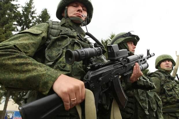 Песков назвал условие, при котором Россия введет миротворцев в Нагорный Карабах