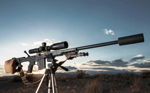 «Самая совершенная и точная в мире»: в РФ стартовали работы по созданию новой винтовки