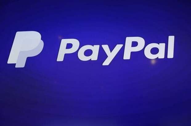 The PayPal logo is seen during an event at Terra Gallery in San Francisco, California May 21, 2015. REUTERS/Robert Galbraith/File Photo GLOBAL BUSINESS WEEK AHEAD PACKAGE SEARCH BUSINESS WEEK AHEAD 17 OCT FOR ALL IMAGES