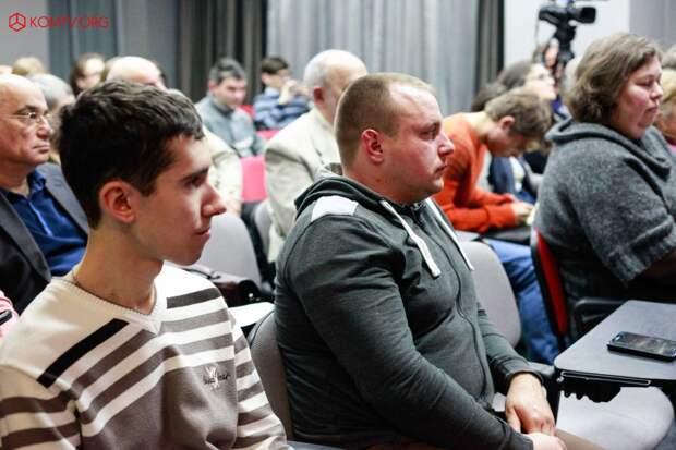 Политолог Мигранян: Крым – это один из поводов США для антироссийских санкций 5
