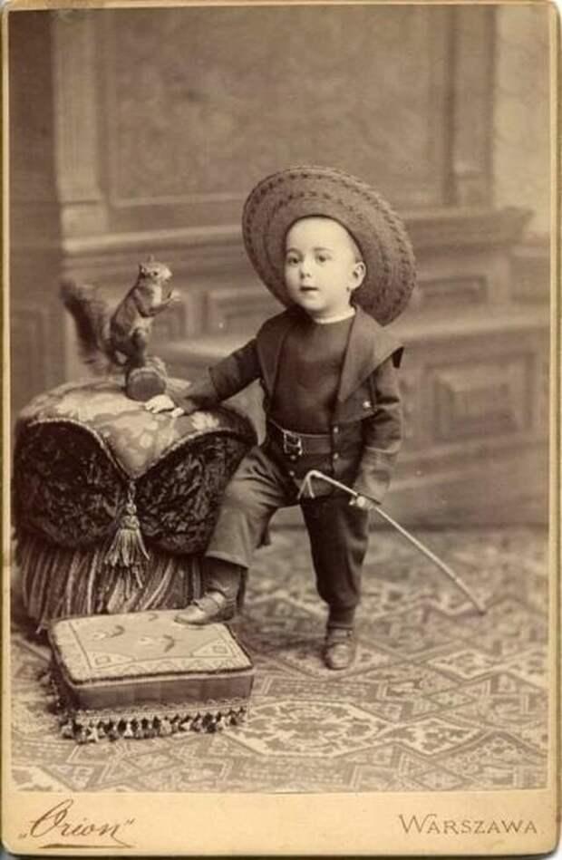 Портрет мальчика (1890-е) дореволюционные снимки, интересно, кадр, россия, факты, фото