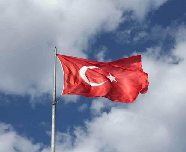 В Турции пятерых россиян задержали при попытке пересечь границу с Сирией