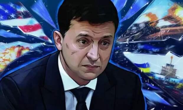 Александр Роджерс: Украина в кольце «друзей», с которыми врагов не надо
