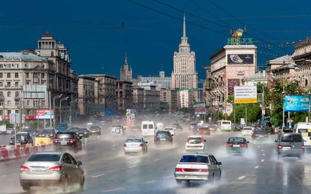В Яндекс.Маркете назвали самые популярные у россиян шины
