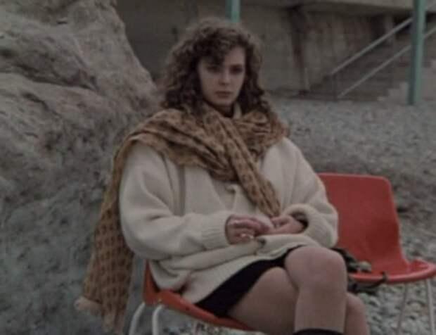 Ирина Маркова - загадка кинематографа 90-х