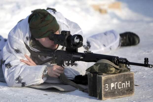 Россия возродила закрытую со времен СССР лабораторию испытания оружия