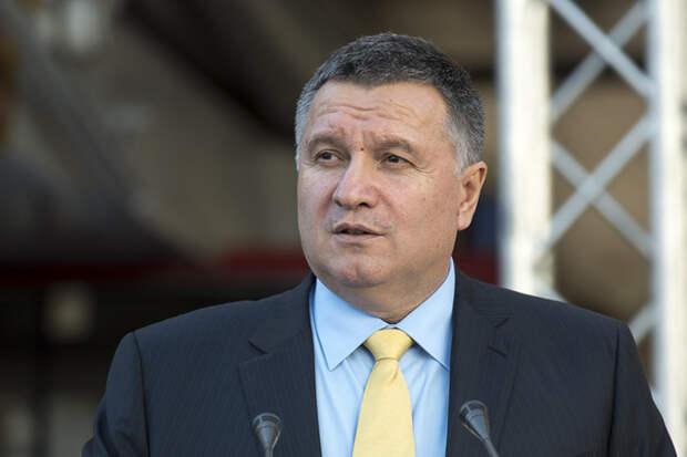 Аваков анонсировал полицейскую операцию в Донбассе