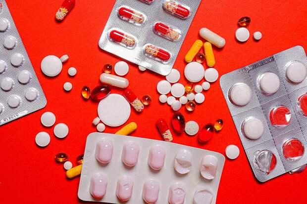 ВРФ могут подорожать некоторые жизненно важные лекарства